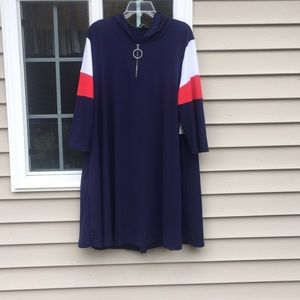 NWT Vibe dress